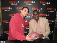 Keyshawn Johnson picture G523462