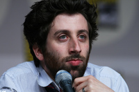 Simon Helberg picture G523483