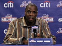 Dwight Gooden picture G523497