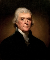 Thomas Jefferson picture G523504