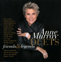 Anne Murray picture G523505