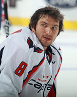 Alexander Ovechkin picture G523514