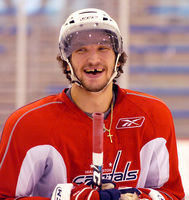 Alexander Ovechkin picture G523515
