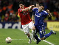 Owen Hargreaves picture G523551