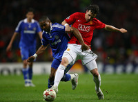 Owen Hargreaves picture G523552