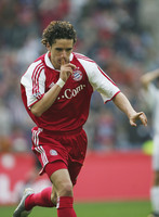 Owen Hargreaves picture G523554