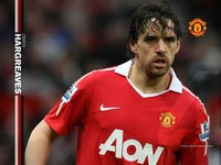 Owen Hargreaves picture G523555