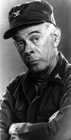 Harry Morgan picture G523678