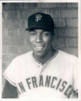 Willie Mccovey picture G523681