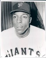 Willie Mccovey picture G523682