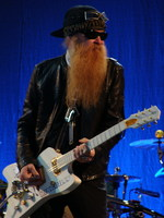 Billy Gibbons picture G343304