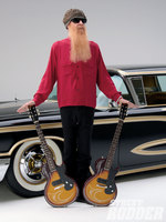 Billy Gibbons picture G343301