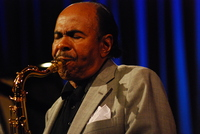 Benny Golson picture G343308