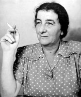 Golda Meir picture G523738