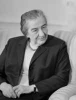 Golda Meir picture G523739
