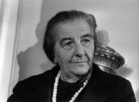 Golda Meir picture G523740