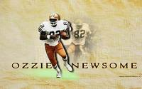 Ozzie Newsome picture G523745