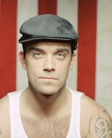 Robbie Williams picture G523896