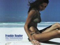 Frankie Rayder picture G5240