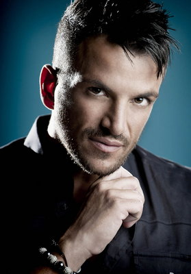 Peter Andre poster G524272