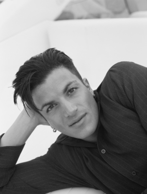 Peter Andre poster G524273