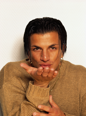 Peter Andre poster G524274