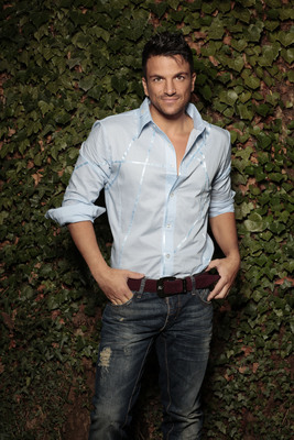 Peter Andre poster G524275
