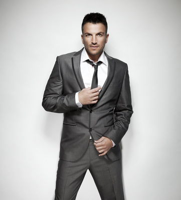 Peter Andre poster G524276