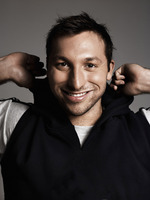 Ian Thorpe picture G524390
