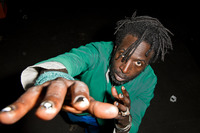 Saul Williams picture G524529
