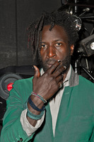 Saul Williams picture G524532