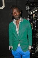 Saul Williams picture G524534