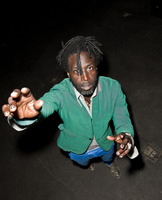 Saul Williams picture G524536