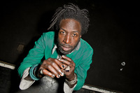 Saul Williams picture G524537