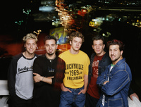 N Sync picture G524812