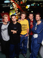 N Sync picture G524814