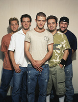 N Sync picture G524815