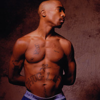 Tupac Shakur picture G525037