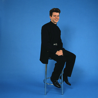 Rick Astley picture G525255