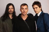 Thirty Seconds To Mars picture G525342