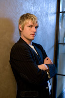Nick Carter picture G525366
