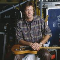 Eric Clapton picture G525458