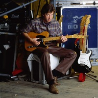 Eric Clapton picture G525459