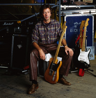 Eric Clapton picture G525460