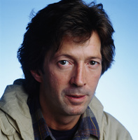 Eric Clapton picture G525461
