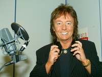 Chris Norman picture G525741