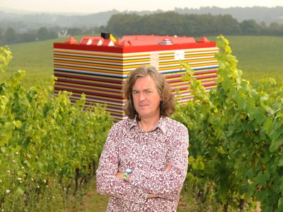 James May (Top Gear) poster G525841