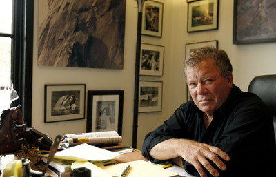William Shatner poster G526249
