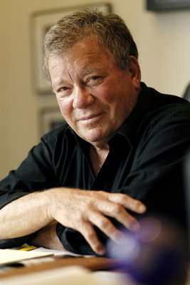 William Shatner poster G526250