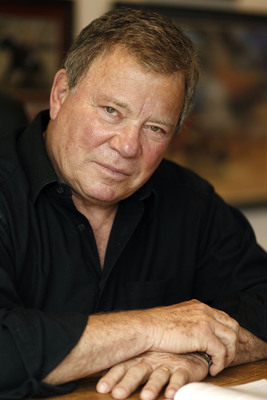 William Shatner poster G526251
